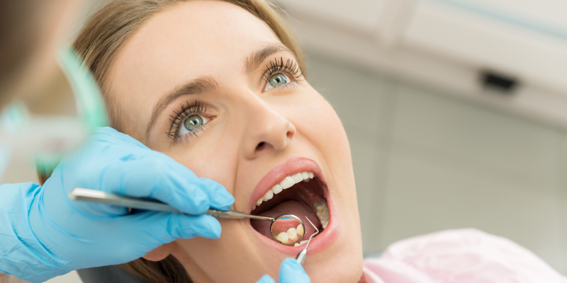 Root Canals in Walkertown, North Carolina