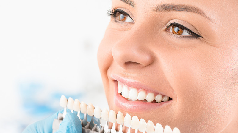 Cosmetic Dentistry in Winston-Salem, North Carolina