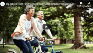 Drs. Batten & Heath Family Dentistry: Experienced Dentists in Walkertown, NC